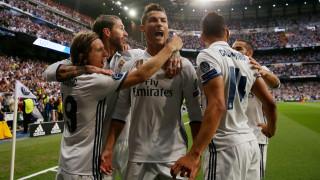 Champions League: Με χατ-τρικ του Κριστιάνο η Ρεάλ 3-0 την Ατλέτικο Μ.