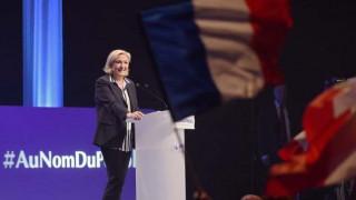 Γαλλία: Δεν αποκλείει επιβολή capital controls η Λεπέν