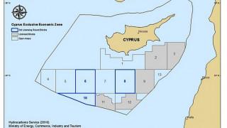 Απορρίπτει την τουρκική θέση περί προκλήσεων στην ΑΟΖ η Λευκωσία