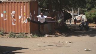 Επιμονή στο όνειρο: Από μία φτωχογειτονιά του Ναϊρόμπι στην Ακαδημία μπαλέτου του Λονδίνου