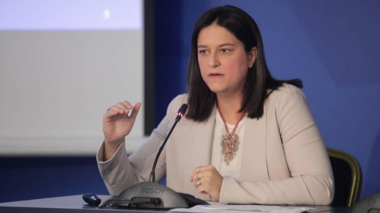 Κεραμέως στο CNN Greece: Η ΝΔ ζητά την παραίτηση Τσακαλώτου