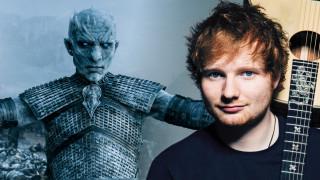 Game Of Thrones: Ο Εντ Σίραν αποκαλύπτει λεπτομέρειες για τον 7ο κύκλο