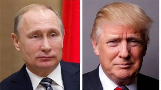 «Πολύ θετική» η τηλεφωνική συνομιλία Πούτιν-Τραμπ δηλώνει σύμβουλος του Πούτιν