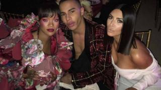 Met Gala: Βασίλισσα η Rihanna - Μόνη η Καρντάσιαν