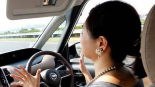 Κίνα: Οι γυναίκες οδηγοί τηρούν περισσότερο τον Κ.Ο.Κ