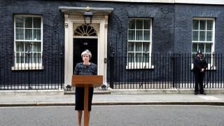 «Αγριεύει» το Brexit – Σοβαρές καταγγελίες από τη Μέι για τους Ευρωπαίους ηγέτες