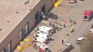 Όχημα έπεσε πάνω σε πλήθος κοντά στη Βοστώνη - Τρεις νεκροί