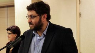 Ζαχαριάδης στο CNN Greece: Πρέπει να σέβονται τον Τσακαλώτο