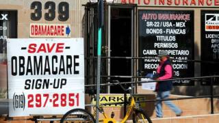 ΗΠΑ: Τέλος το Obamacare