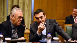 Μαξίμου: «Γκάζι» για την επιτάχυνση του κυβερνητικού έργου