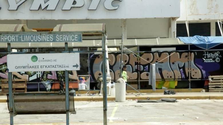 Αναπέμπεται στο ΚΑΣ η υπόθεση τριών κτιρίων του παλαιού αεροδρομίου του Ελληνικού