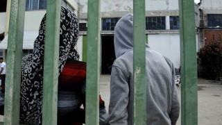 Ιρακινή αποπειράθηκε να αυτοκτονήσει για να μην μεταφερθεί στο κέντρο φιλοξενίας της Σάμου