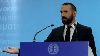 Δ. Τζανακόπουλος: Τα πολύ δύσκολα είναι πίσω μας