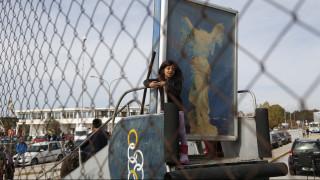 Η Λυδία Κονιόρδου ανακαλεί την απόφαση για τα κτίρια του Ελληνικού