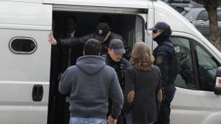 Απορρίφθηκε το νέο αίτημα Τουρκίας για έκδοση των 8 Τούρκων αξιωματικών