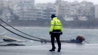 Σε 48ωρη πανελλαδική απεργία προχωρούν τα πλοία την ερχόμενη εβδομάδα