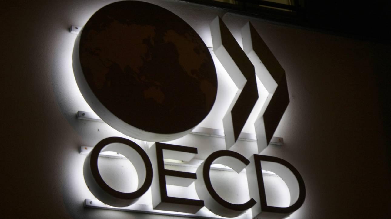Απογοητευτικά τα στοιχεία του ΟΟΣΑ για τους Έλληνες εργαζόμενους