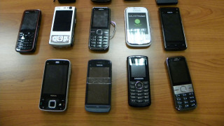 Συνελήφθη 20χρονη που είχε ρημάξει τα κινητά από καφετέριες της Κηφισιάς