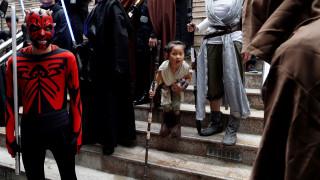 Star Wars Day: Επετειακοί εορτασμοί για τον 40ετη Πόλεμο των Άστρων