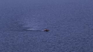 Έξι πρόσφυγες εντοπίστηκαν από σκάφος της Frontex στη Μεγίστη