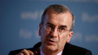 Γαλλία: Ο κεντρικός τραπεζίτης προειδοποιεί κατά της εισαγωγής παράλληλων νομισμάτων