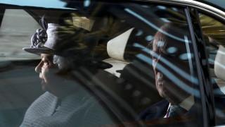 Η συγκίνηση του πρίγκιπα Φιλίππου στην πρώτη του εμφάνιση μετά την παραίτηση (pics)