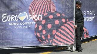 Eurovision 2017: Mε απαγόρευση έως το 2021 η EBU απειλεί Ρωσία-Ουκρανία