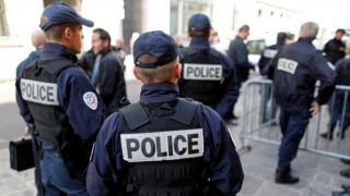 50.000 αστυνομικοί σε συναγερμό για τις γαλλικές εκλογές την Κυριακή