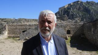 Ποινή φυλάκισης πέντε μηνών στον Πέτρο Τατούλη