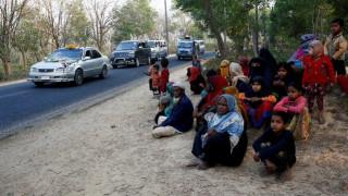 Βαριές κατηγορίες για το θάνατο 71 προσφύγων - Γνώριζαν πως πνίγονται
