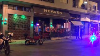 Πυροβολισμοί σε καφετέρια στα Σεπόλια