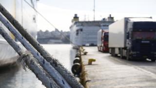 48ωρη πανελλαδική απεργία στα πλοία την ερχόμενη εβδομάδα