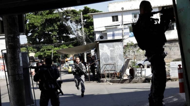 Βραζιλία: Οκτώ άτομα καταδικάστηκαν για σχεδιασμό επίθεσης στους Ολυμπιακούς Αγώνες