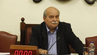 Πρωτοβουλία Βούτση να κληθούν τα μέλη του ΕΣΡ στη Διάσκεψη των Προέδρων