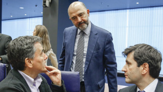 Στο 2% αναθεωρεί την εκτίμηση για το ελληνικό ΑΕΠ η Κομισιόν