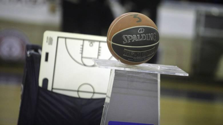 Α1 μπάσκετ: Το πρόγραμμα των ημιτελικών