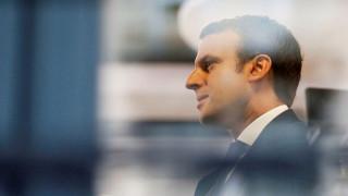 Δημοσκόπηση Γαλλία: Πρώτο το κίνημα το Μακρόν στις έδρες του γαλλικού Κοινοβουλίου