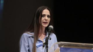 Η Μανταλένα Παπαδοπούλου στο CNN Greece: Η συμφωνία έκλεισε σε ένα ασφυκτικό περιβάλλον