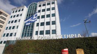 Κλείσιμο με κέρδη στο Χρηματιστήριο Αθηνών