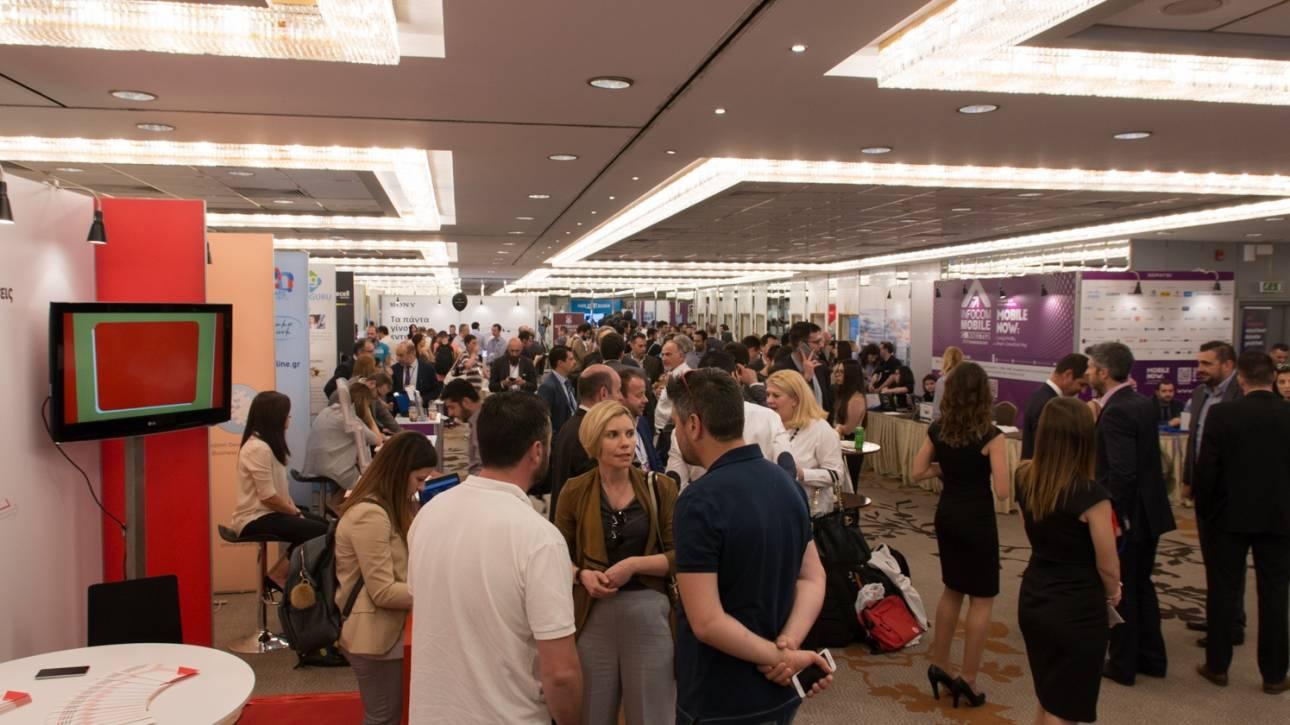 Ολοκληρώθηκε με μεγάλη επιτυχία το  7ο Συνέδριο Mobile Connected World