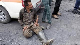 Ιράν: Σβήνουν οι ελπίδες να βρεθούν ζωντανοί οι παγιδευμένοι ανθρακωρύχοι