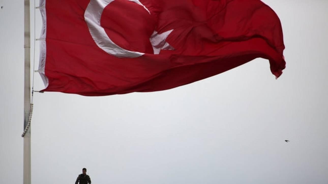 Ακόμα 107 «γκιουλενιστές» δικαστικοί αποπέμφθηκαν στην Τουρκία