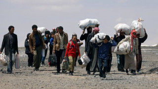 Σε ισχύ η συμφωνία για τις ζώνες ασφαλείας στη Συρία-Βίαιες συγκρούσεις στη Δαμασκό
