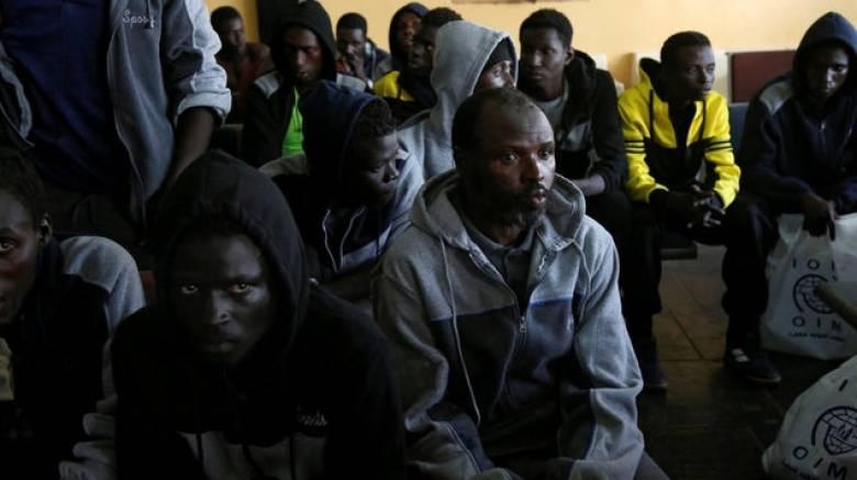 Ιταλία: Συλλήψεις υπόπτων για εκμετάλλευση μεταναστών