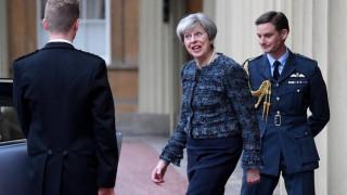 Βρετανία: Ευρεία νίκη των Συντηρητικών της Μέι στις τοπικές εκλογές