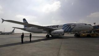 Γαλλία: Ανατροπή στο σενάριο για τη συντριβή του αεροσκάφους της EgyptAir