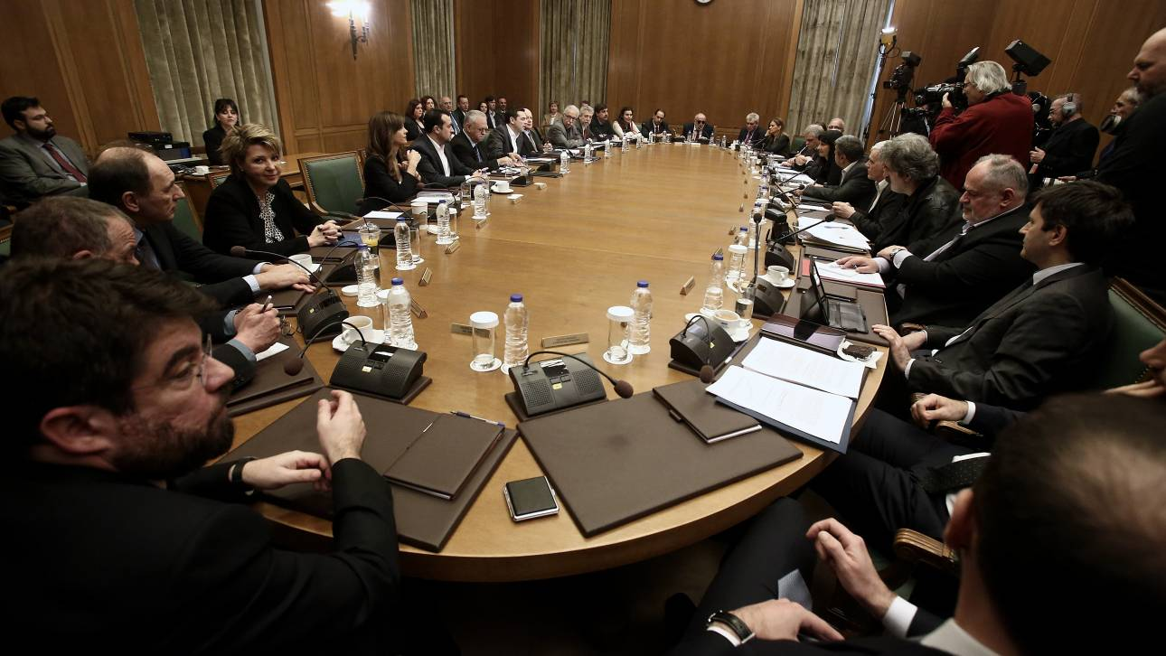 Απροθυμία υπουργών για μεταβίβαση ΔΕΚΟ στην Εταιρεία Δημοσίων Συμμετοχών