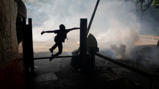 Βενεζουέλα: 36 νεκροί - Αποφασισμένη να συνεχίσει τις κινητοποιήσεις η αντιπολίτευση (pics&vid)
