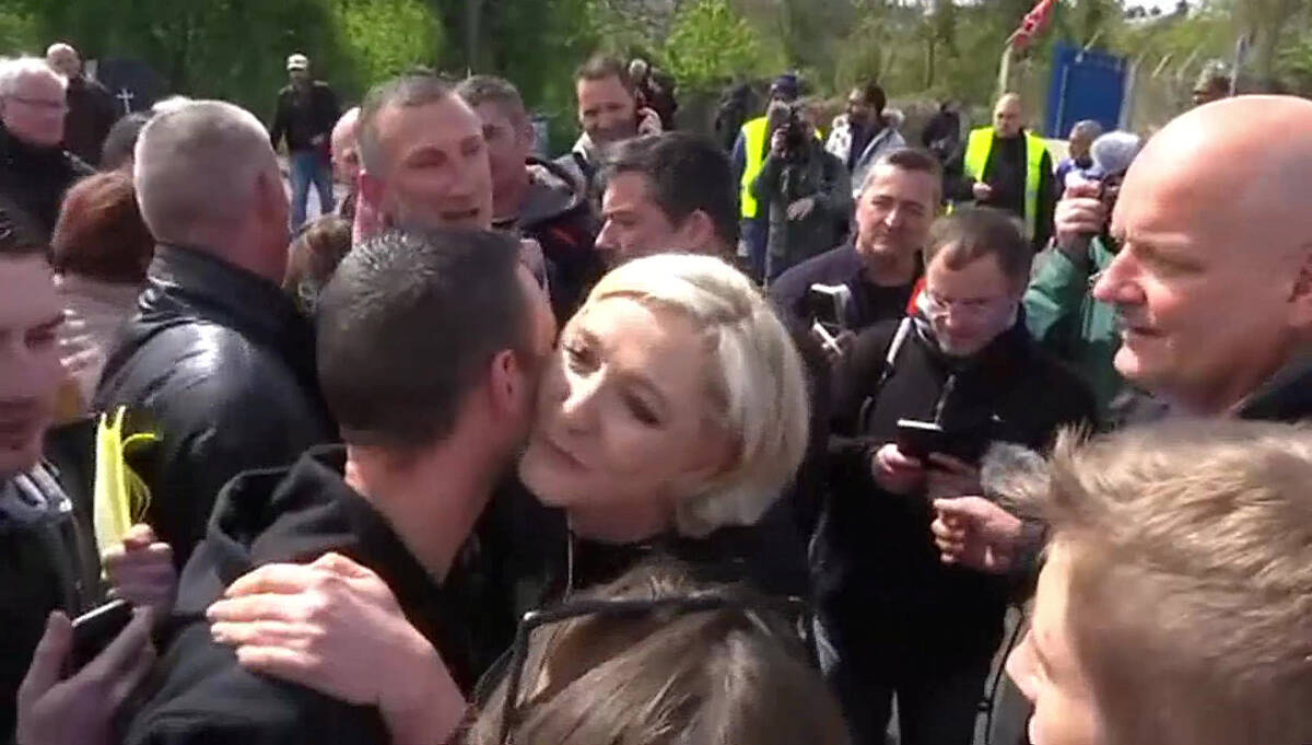 2017 04 26T151059Z 1094770587 RC1DA4AED680 RTRMADP 3 FRANCE ELECTION WHIRLPOOL