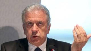 Αβραμόπουλος: Συνεργασία με το Πεκίνο για το μεταναστευτικό